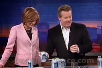Πώς να ανοίξετε ένα κουνημένο κουτάκι αναψυκτικού χωρίς να γίνετε χάλια! [Video]