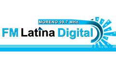 FM Latina Moreno 99.7