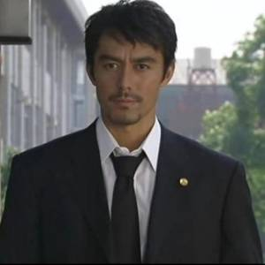 Abe Hiroshi