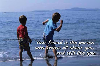 Friendship Day Quotes SMS