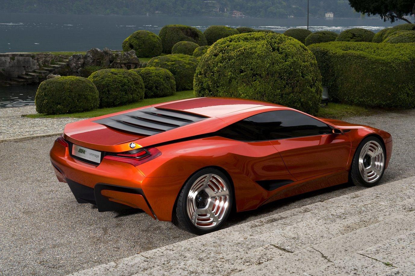 Latest Bmw Cars Super Tech