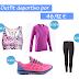 3 Outfit de deporte para ir al gimansio por menos de 50 €
