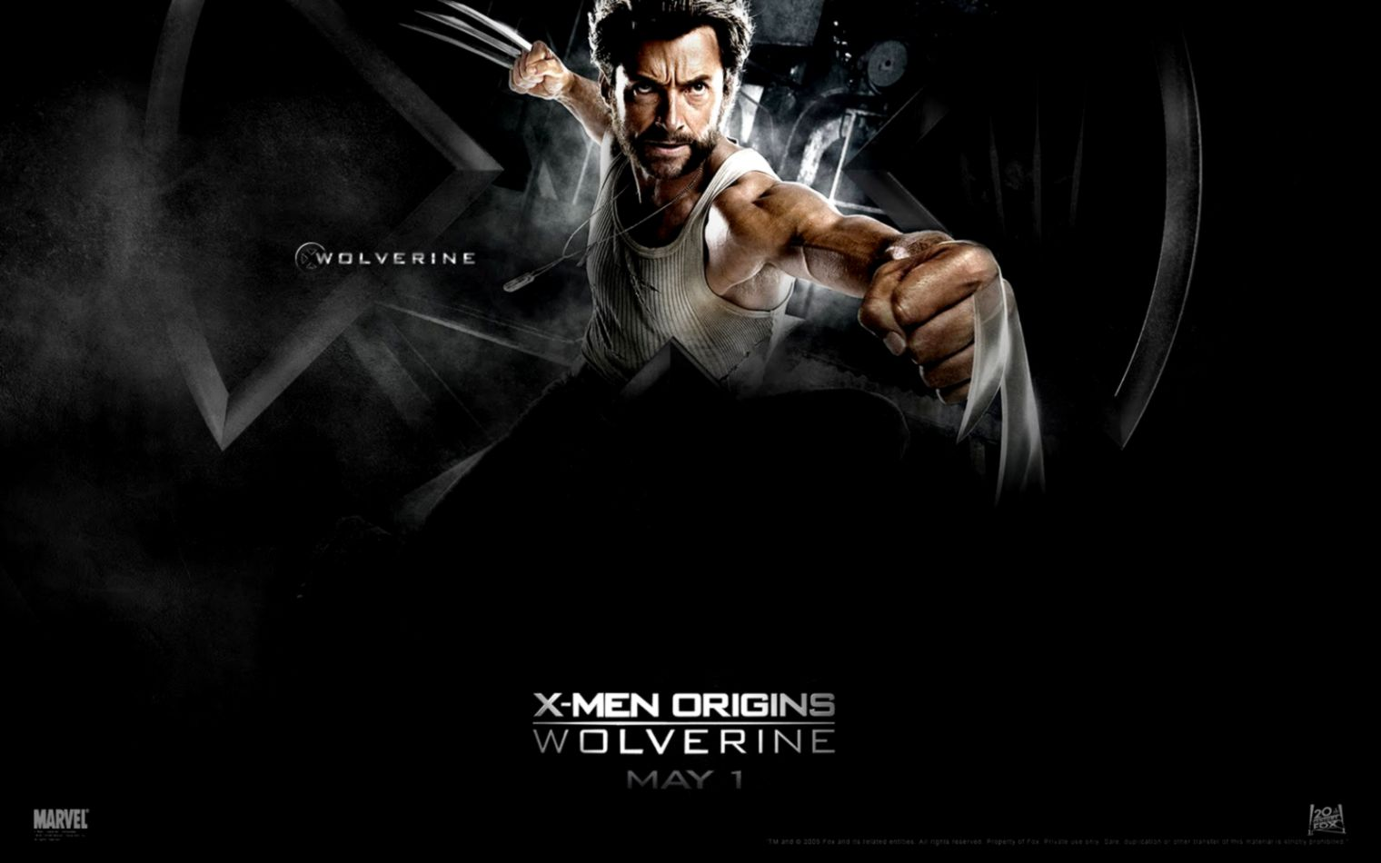 Best Wallpaper X Men Wolverine Hd Wallpapers