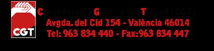 Estibadores-CGT Valencia