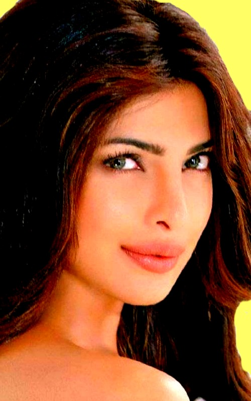 Priyanka Chopra Face Close Up1 - Priyanka Face close Up Pics