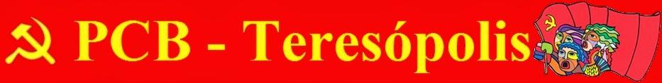 Partido Comunista Brasileiro - Teresópolis