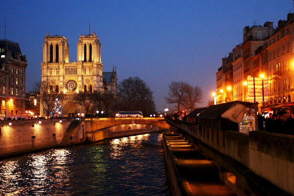 Guida di viaggio i palazzi di parigi for Volo e soggiorno a parigi