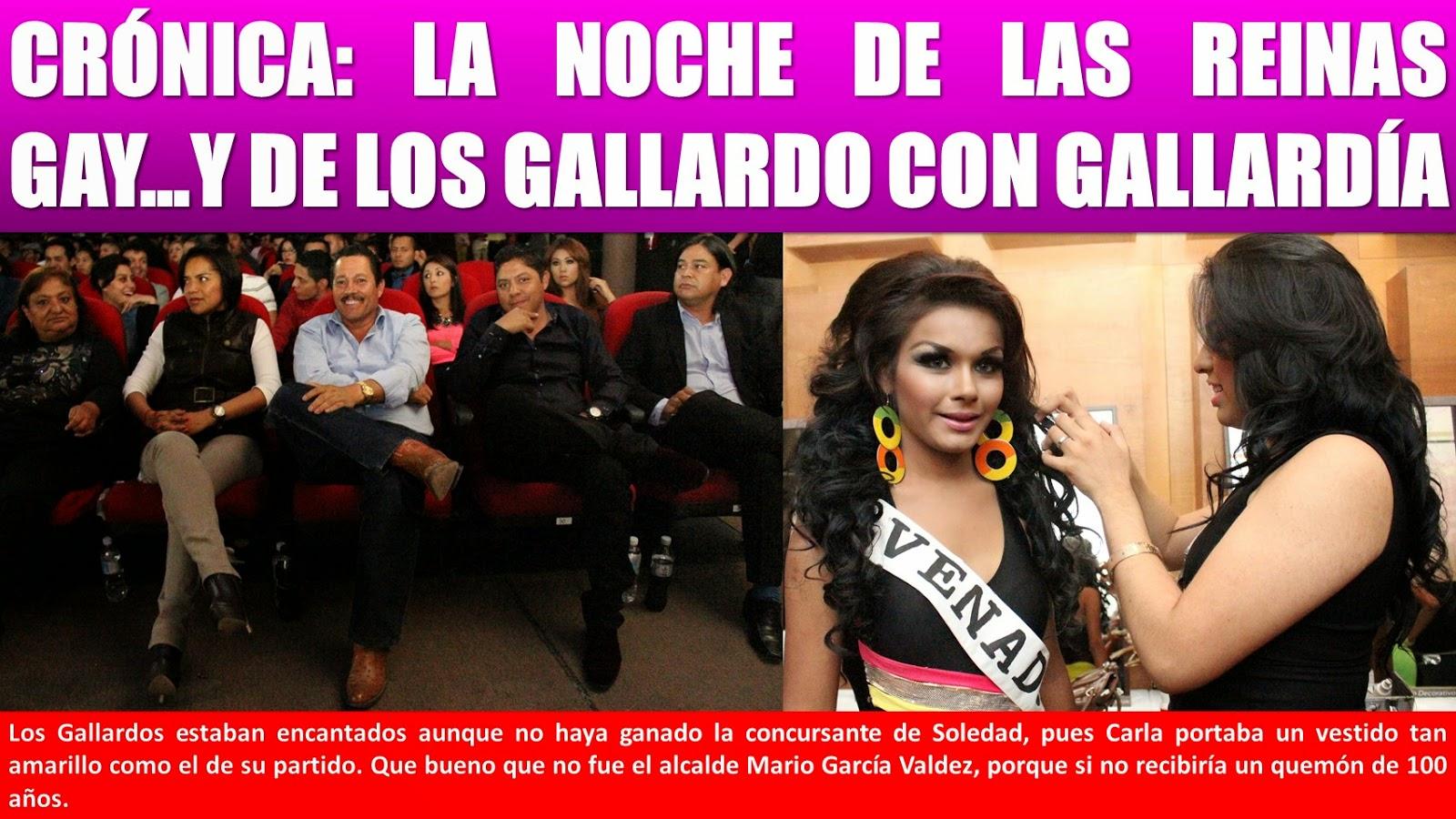 matehuala mexico Gay