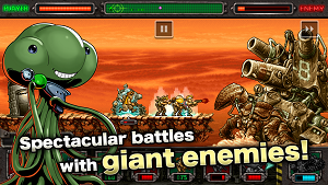 Metal Slug Defense 1.18.0 APK