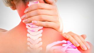 Cervicalgia pode ser causada por Desgastes Estruturais