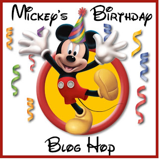 child's birthday party, Mickey Mouse birthday cake