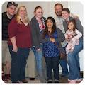 Maya's Birth Family