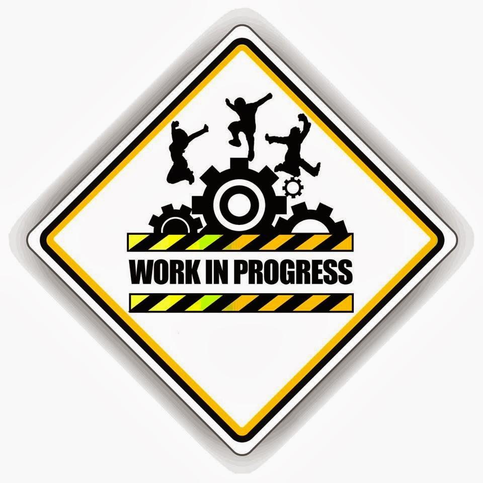 Associazione Sportiva Dilettantistica Work in Progress