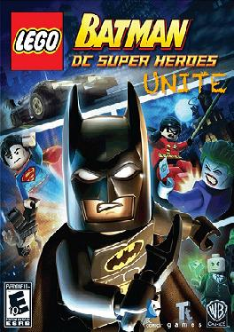 Lego Batman The Movie - DVDRIP LATINO