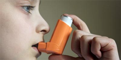 How to Deal with Asthma Attacks ??!!