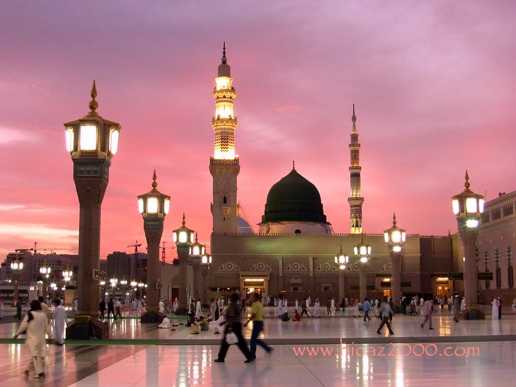 makkah masjid saudi arabia