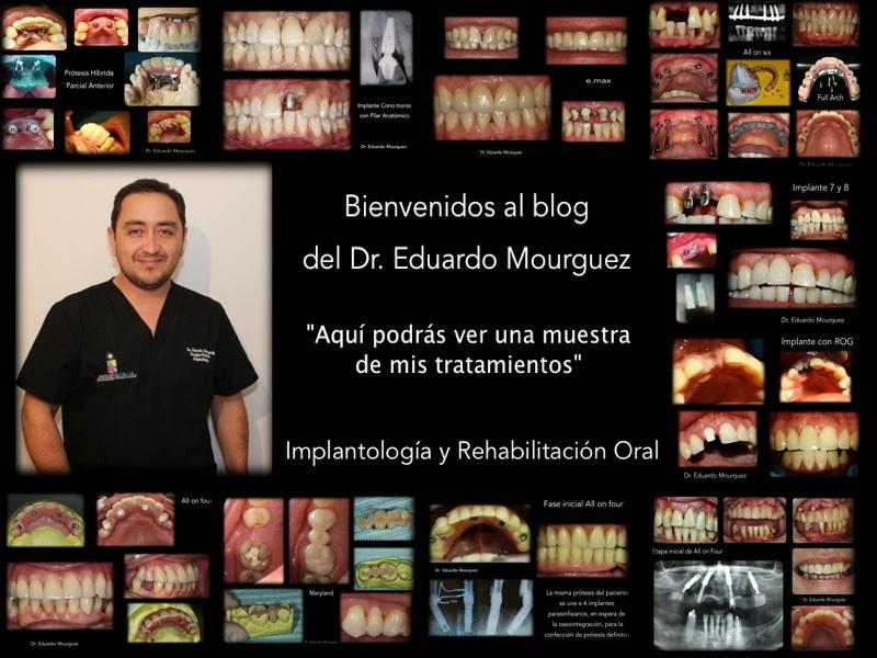 Dr. Eduardo Mourguez