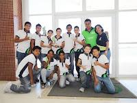 Premiação JEC'S 2011