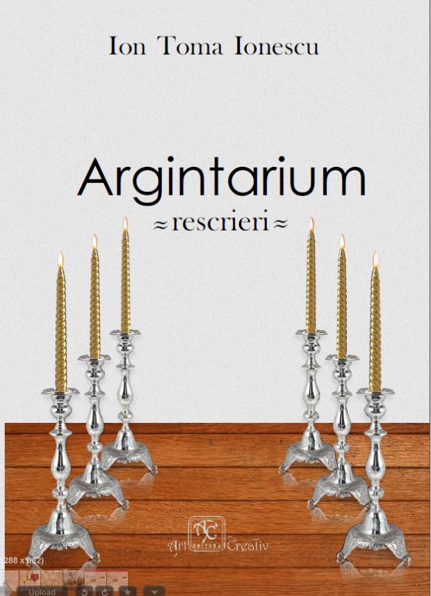 2016. Argintarium