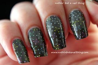 YR Nails Wraps