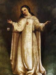 Virgen María de la Merced