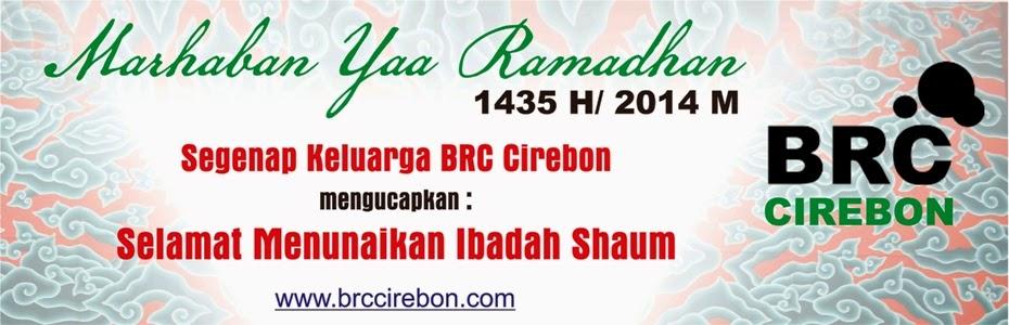 Bulan Ramadhan Bekam Ruqyah Center (BRC) Cabang Cirebon