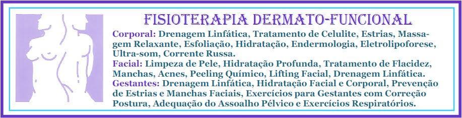 fisioterapia dermato-funcional curitiba