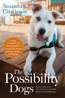 Win THE POSSIBILITY DOG Ends 6-23
