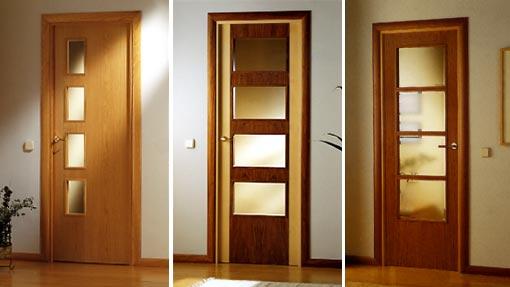 Puertas industria procesadora de maderas ipm for Puertas para oficinas precios