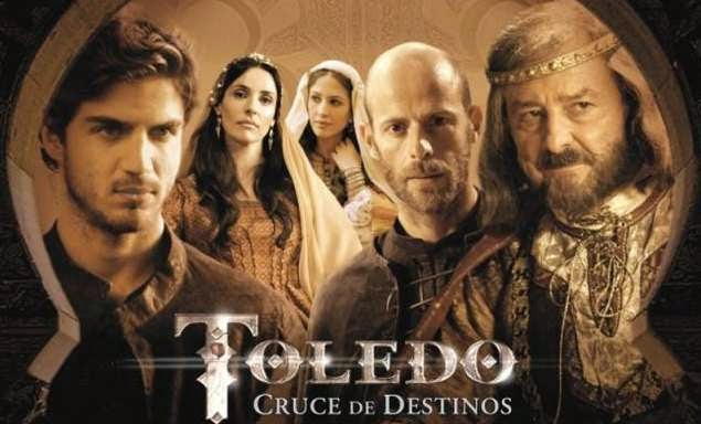 rezumat episoade toledo serial spaniol national tv