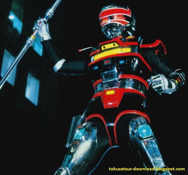 Guerreiro Dimensional Spielvan - Jikuu Senshi Spielban SPIELVAN+02