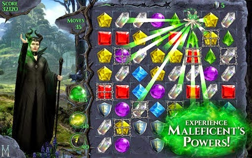 Maleficent Free Fall full apk