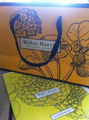 Miller Harris Le Pamplemousse