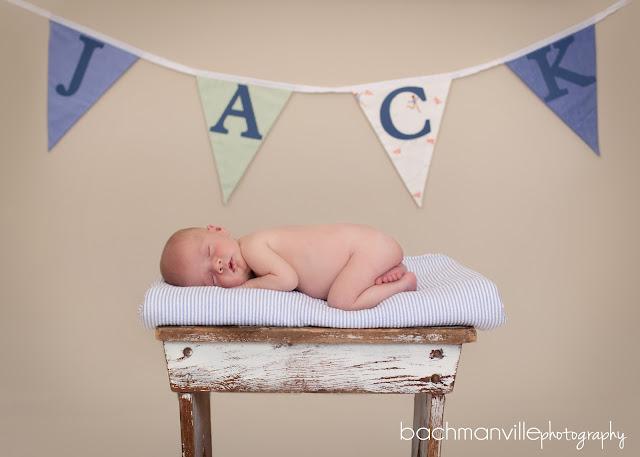jackblog2 jack peter :: two weeks old