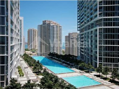 Lujoso condominio en Brickell Downtown Miami