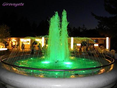 fontana Norcenni