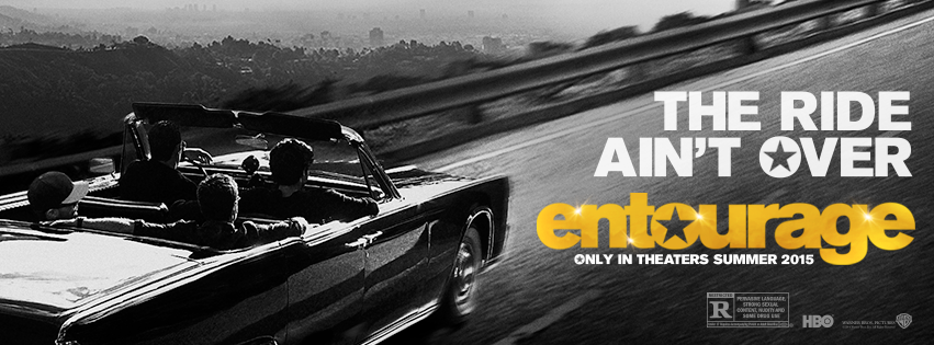 entourage movie june