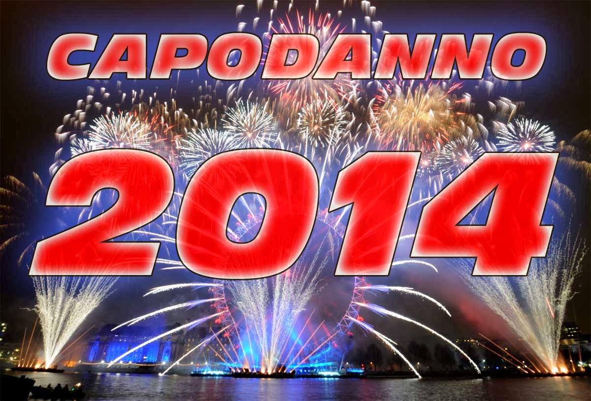 Offerte e Promozioni Capodanno 2014