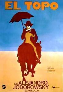 El Topo (1970) DVDRip Latino