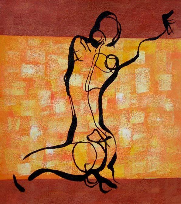 L 39 arte accessibile arredare con i dipinti a olio moderno for Dipinti ad olio moderni