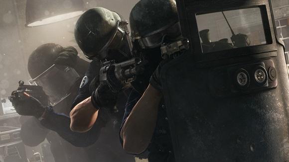 Tom Clancys Rainbow Six Siege PC Full İndir