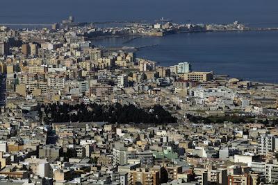 sicily city tourism