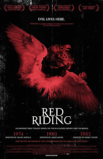 Watch Red Riding: In the Year of Our Lord 1983 (2009) movie free online