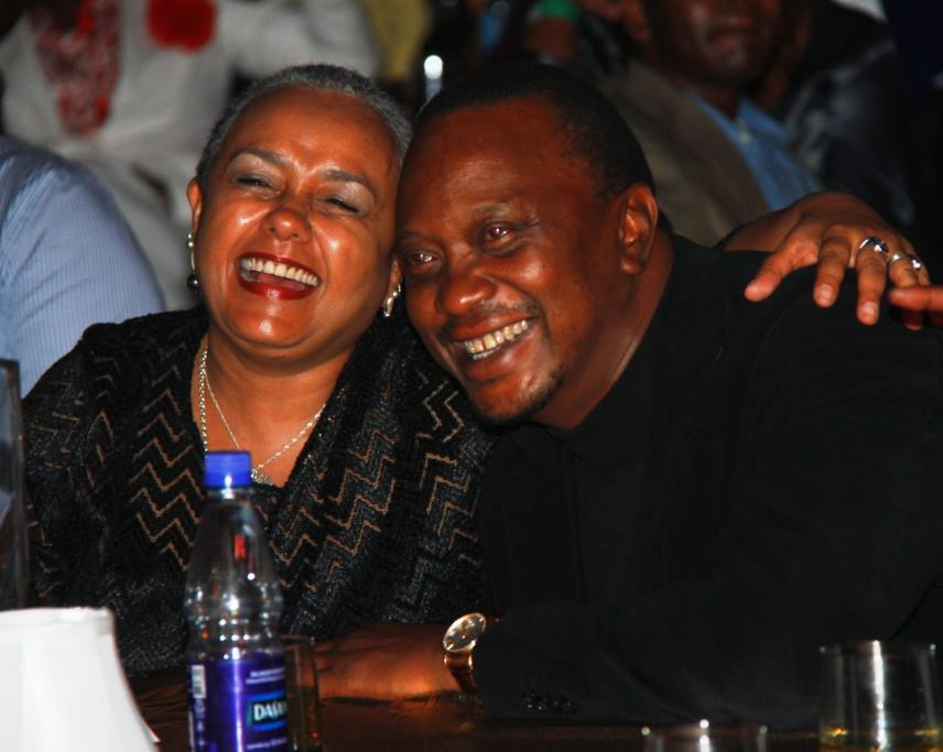 Monday May 13, 2013 - First Lady, Margret Kenyatta, has decided toopen