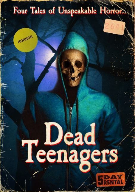 Dead Teenagers DVD Available Now!!!