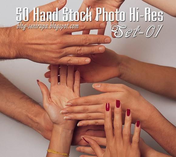 Stock Foto Gambar Tangan High Resolution