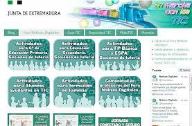 FORO NATIVOS DIGITALES EDUCAREX