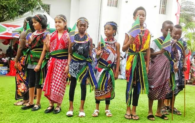 culture of tanzania history people clothing michuzi blog