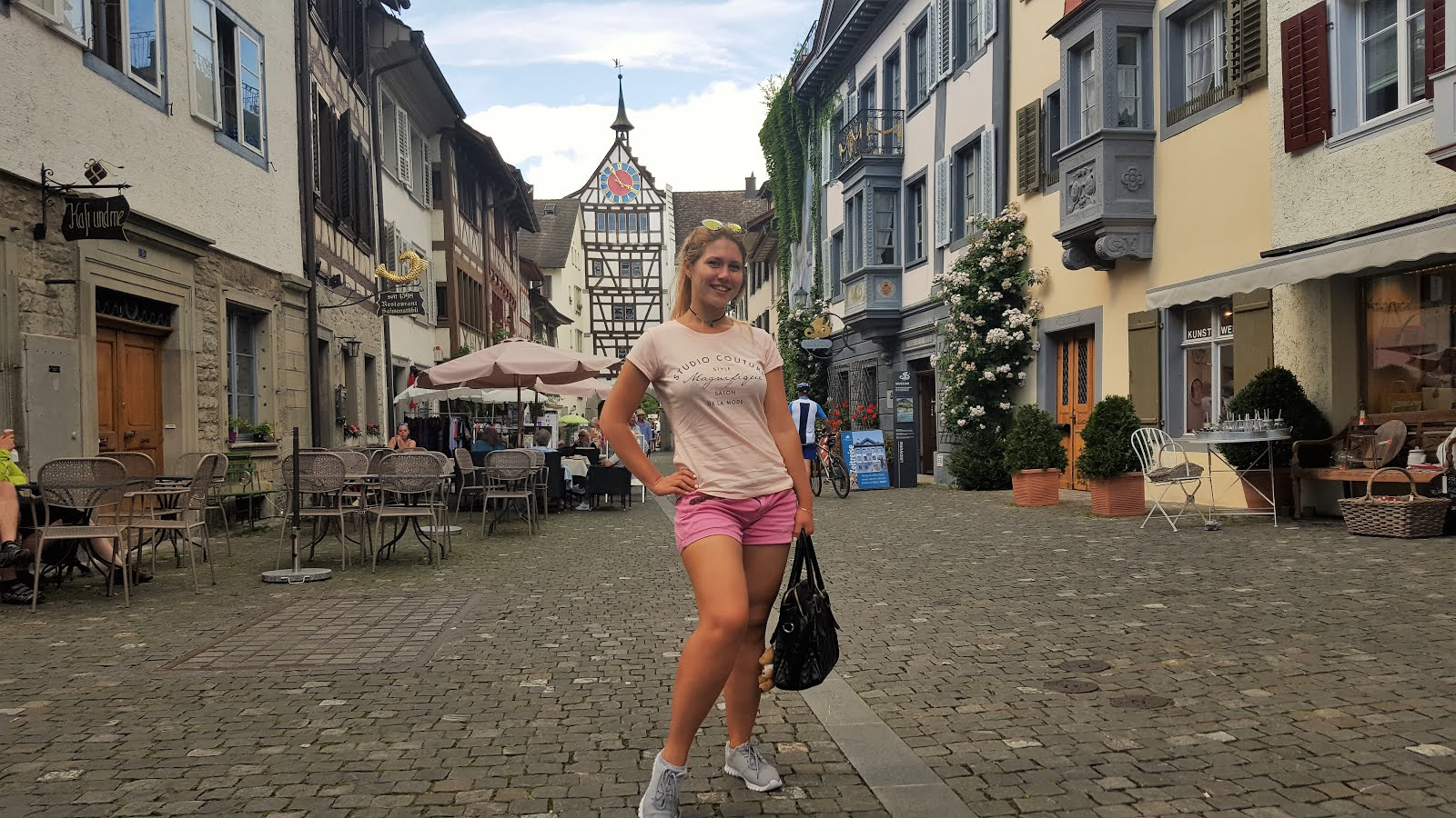 со швейцарцем знакомства