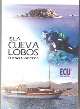 Isla Cueva Lobos